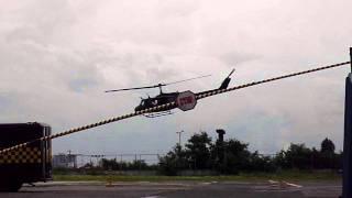 uh 1h iruqios take off landing philippine air force 207thw 1