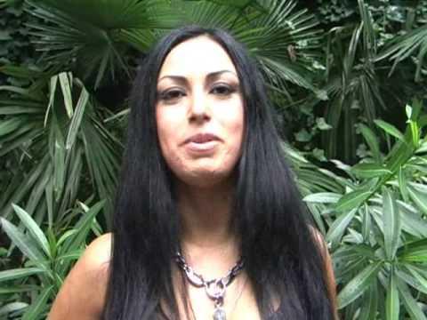 Mi-Sex 2009: la novità Asia Morante