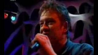 Bart Peeters & De Laatste Show-band - Allemaal Door Jou [live]