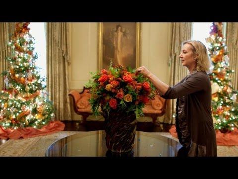 Official White House Florist Left Under 'Hush Hush' Circumstances, Report Says