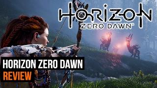 Horizon Zero Dawn – Review