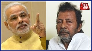 Abdul Jalil Mastan comment on PM rocks Bihar Houses
