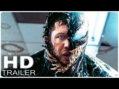VENOM Trailer 3 Italiano (2018)