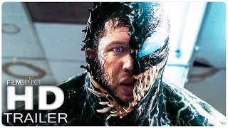 VENOM Trailer 3 Italiano (2018)