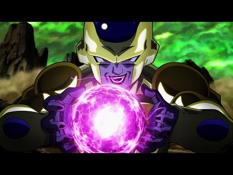 If Frieza Wins The Tournament Of Power (Dragon Ball Super)