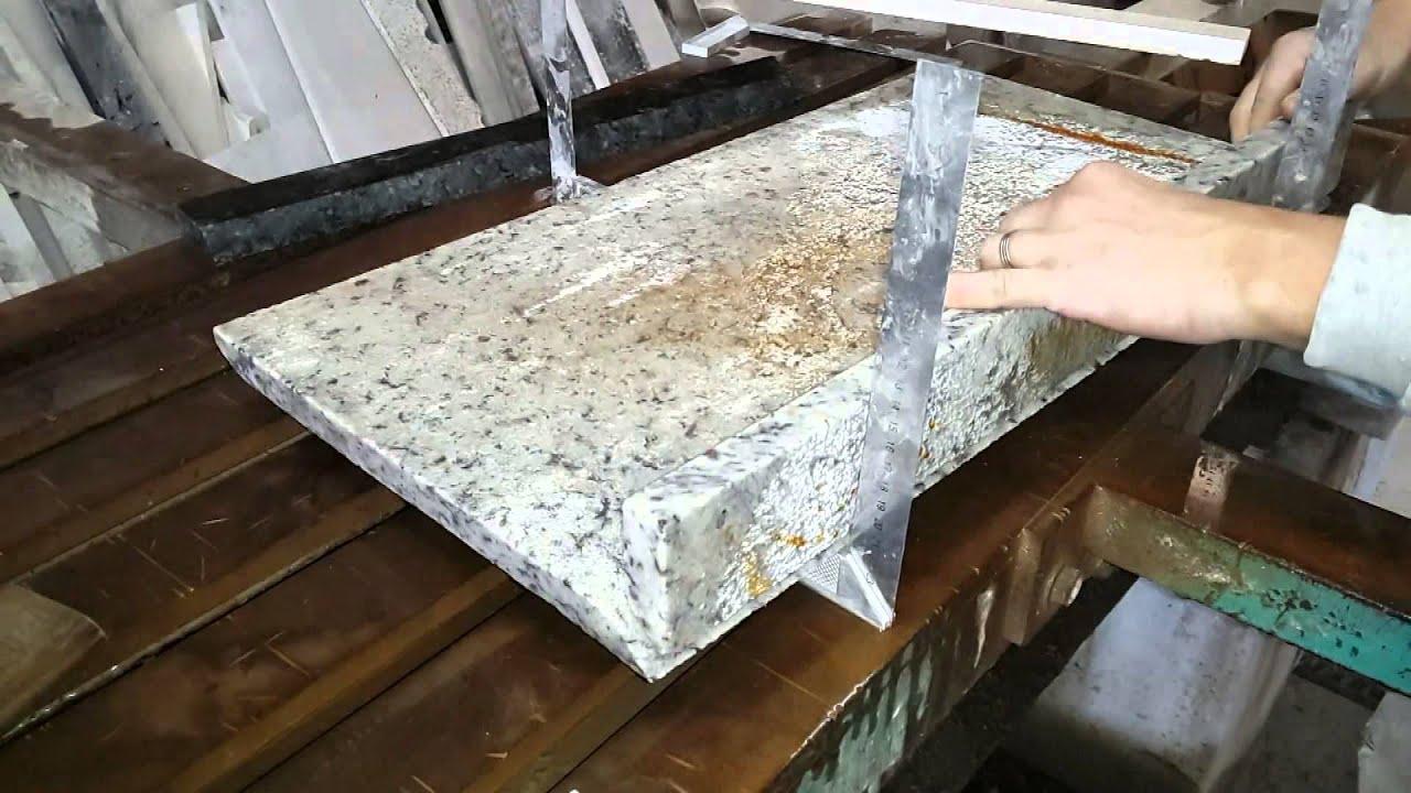 cabezal para corte de marmol y granito a 45 grados youtube