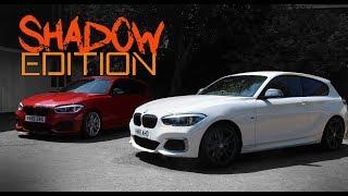 BMW M140i shadow edition - Reg bags a bargain