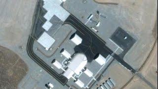 """Tajemnicza """"Strefa 6"""" została odnaleziona dzięki zdjęciom zGoogle Maps"""