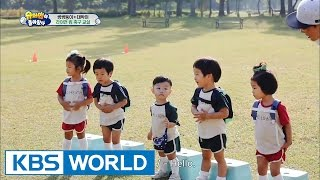 Twins & 5 siblings' House - Our kid's fine arts (Ep.135 | 2016.06.26)