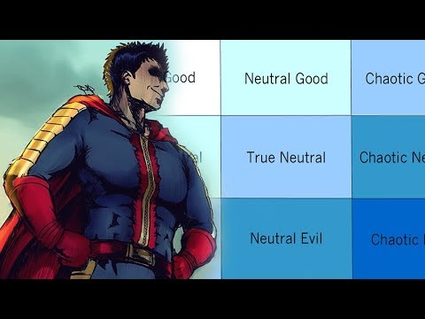 What Is Blast's Personality? / One Punch Man