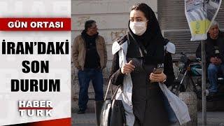 İran'da korona virüsü vakaları artıyor, son durum ne? | Gün Ortası - 24 Şubat 2020