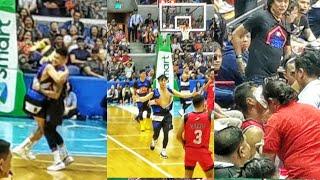 Vice Ganda napasugod para yakapin si Ion Perez; Ryan Bang hinubaran at Zanjoe Marudo injured