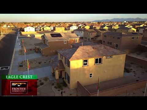 Eagle Crest - New Home Community in Lancaster, CA 93536