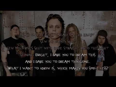 (instrumental) Ode To Solitude - HIM (Karaoke w/Lyrics)