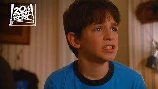 """Diary Of A Wimpy Kid   """"Really Have To Pee"""" Clip   Fox Family Entertainment"""