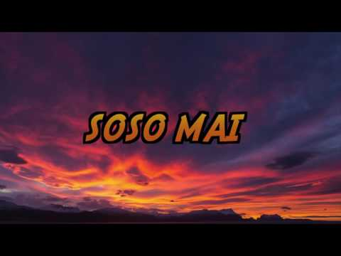 Soso Mai - Barry ft Dj Lil criz (Tuvalu Song 2016)