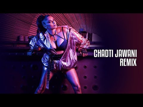 Chadti Jawani (Remix) - Dirty Decks X DJ H2O