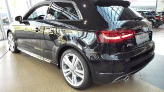 2014 Audi A3 ''S-Line'' Exterior & Interior * see also Playlist