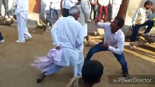 New latest 💃 Tau ka desi dance