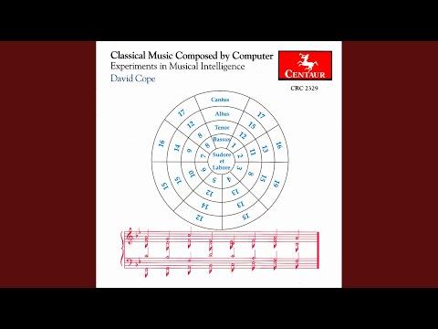 Sonata (after L. van Beethoven) : I. —