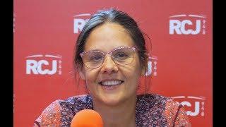 Objectif Santé invitée Nathalie de Boisgrollier sur RCJ