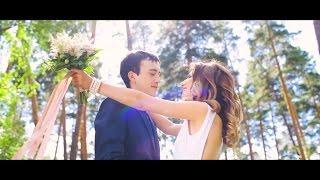 Максим и Лина Свадьба Тамбов