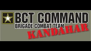 100.1.- BCT Command: Kandahar (MCS Group): Componentes
