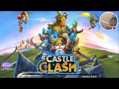 My Castle Clash Worlds