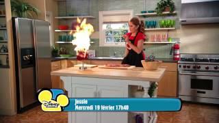 Jessie, saison 3 - Dès le mercredi 19 février à 17h40 sur Disney Channel !
