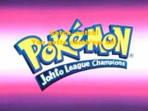 Sigla Always Pokemon (con testo)