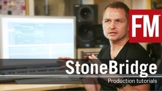 Stonebridge Vocal production tips part 1