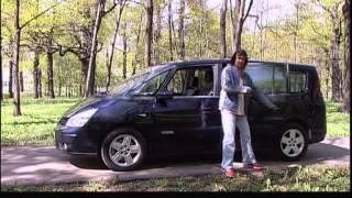 Renault Espace 2013 Videos