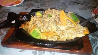 Китайское кафе Хуанхе-Хабаровск