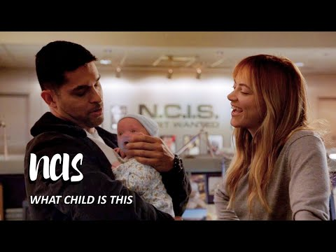 Ncis | What Child Is This [16x10]