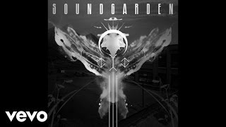 Soundgarden - Thank You (Falettinme Be Mice Elf Agin)(John Peel BBC Sessions / Audio)