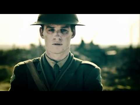 Birdsong trailer 'I pose, therefore I am'
