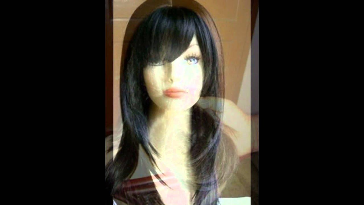Model Potongan Rambut Panjang Wanita Terbaru