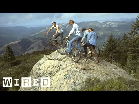 The Roots of Dirt | How The Mountain Bike Evolved From Clunker to Global Phenomenon
