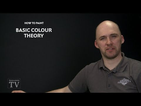 WHTV Tip of the Day: Basic Colour Theory