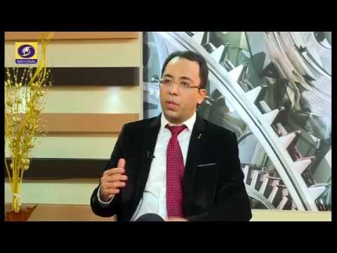 Dr Sumer Sethi on Business Inside Show on DD National TV