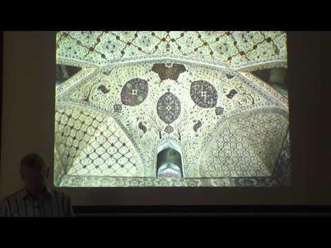 ARIC 271 | Safavid Architecture | 25.03.12