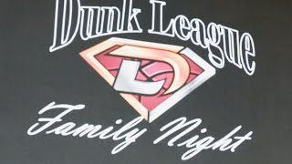 Dunk League Night-2017 Video