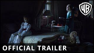 Annabelle: Creation - Official Trailer - Warner Bros. UK