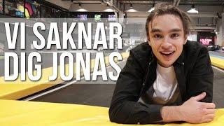HUR MAN HAR KUL UTAN JONAS - Vlog #49