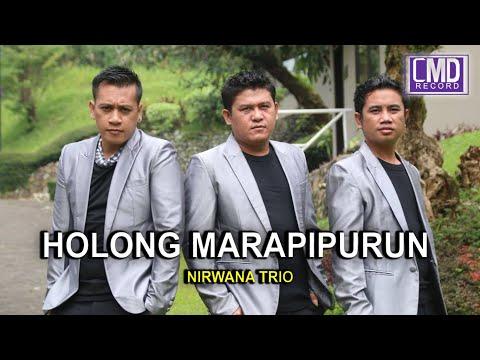 Nirwana Trio Vol.5 - HOLONG MARAPIPURUN [Official Music Video CMD RECORD] [HD]#music
