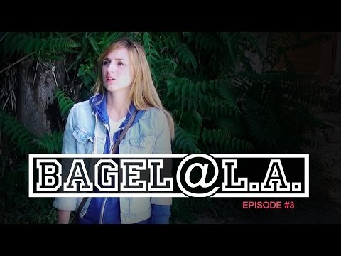 Le Bagel à Los Angeles #3 - Studio Bagel