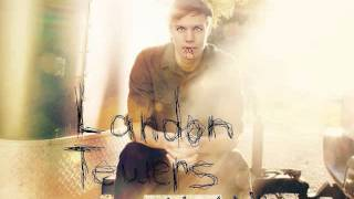 Landon Tewers - Living A Lie