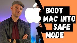 How Boot Mac Os El Capitan Safe Mode