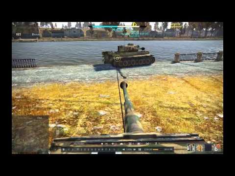 War Thunder - Random Acts of Kindness