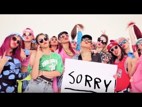 Justin Bieber-Sorry